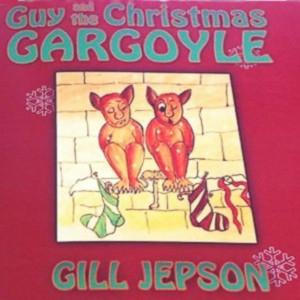 Guy and the Christmas Gargoyle