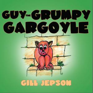 Guy the Grumpy Gargoyle